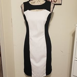 Nicole dress NWT